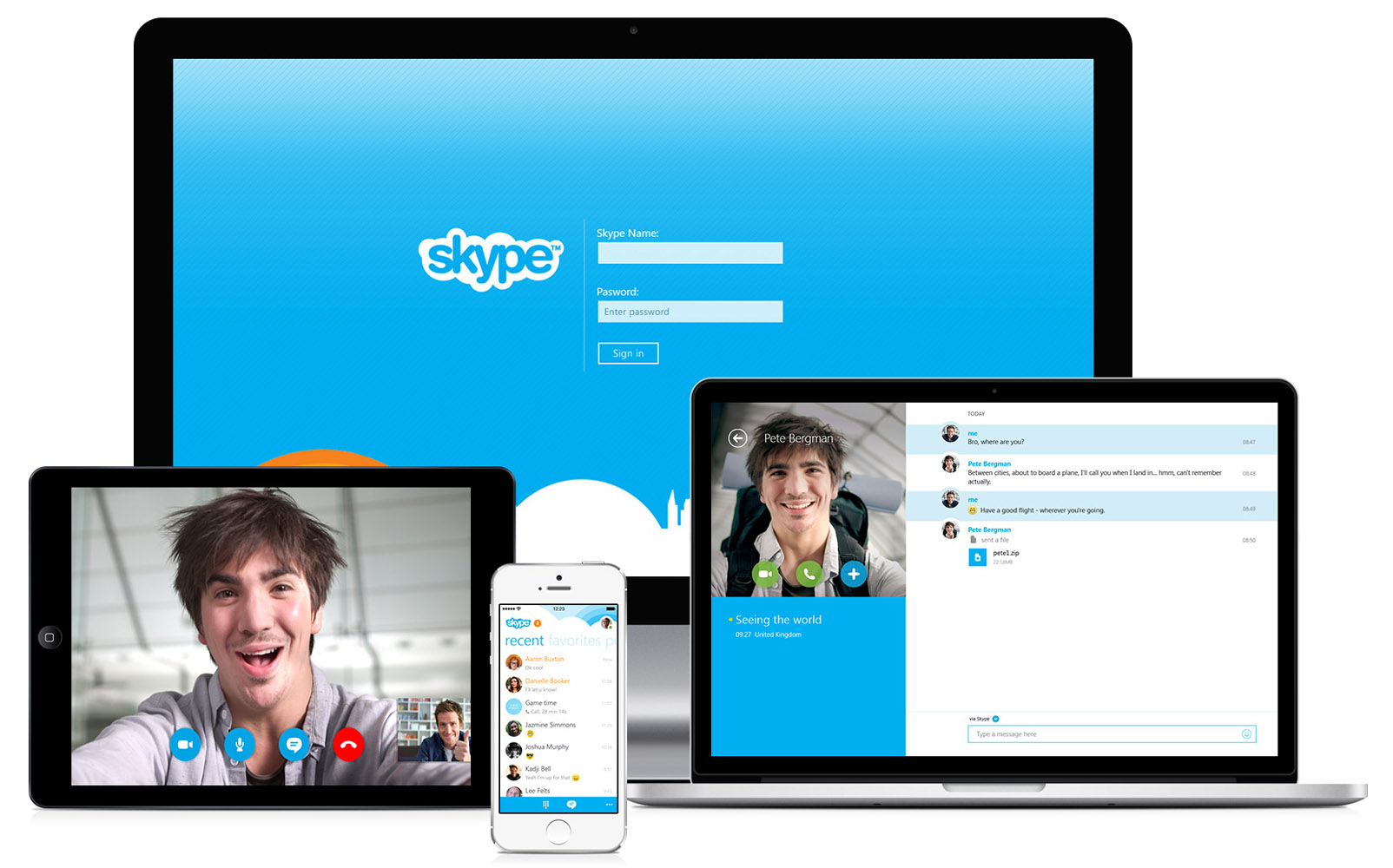 alte skype download